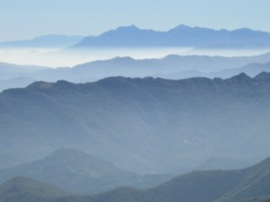 Die Monti Sibillini - die blauen Berge