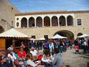 Weinfest in der Basilikata