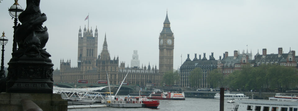BFI Southbank Londres vistas big ben y parlamento