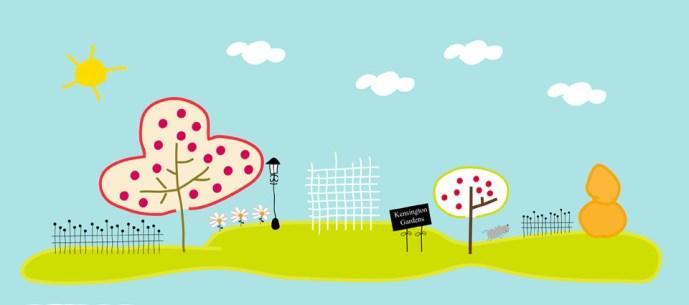 Serpentine Gallery Pavilion Sou Fujimoto dibujo ilustración