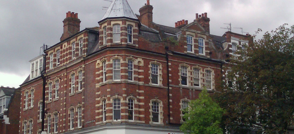 Belsize Park Londres Casa Haverstock Hill