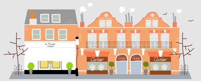 Cartier Jo Malone