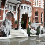 Nº 11 Cadogan Gardens Hotel