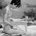 Audrey Hepburn por Terry O'Neill
