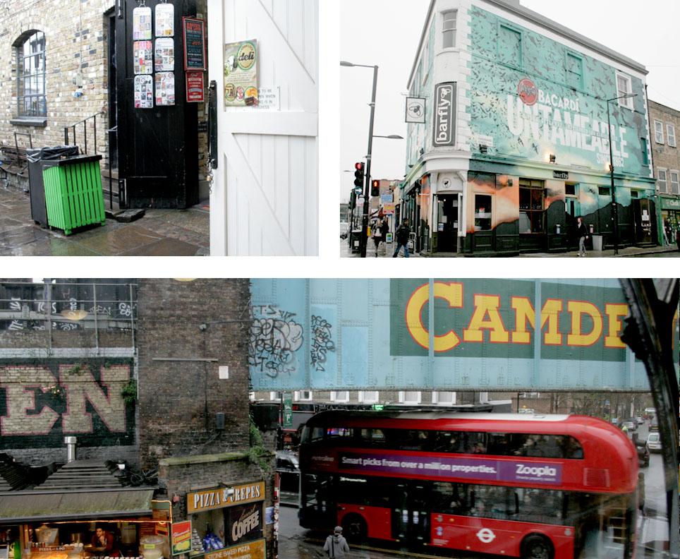 Mi Camden Town 1