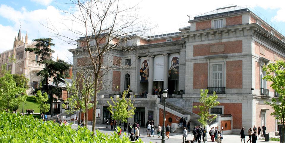 Qué ver por el museo Thyssen museo del Prado