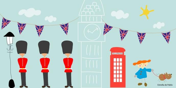 Las mejores tiendas de ropa para niños en Londres Dibujo