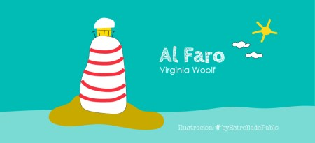Al Faro Virginia Woolf Ilustracion-01