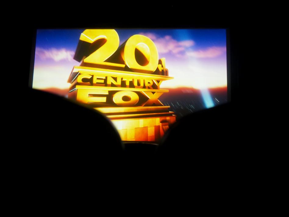 Cine con subtítulos en Londres pantalla de cine