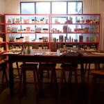 Barber & Parlour en Shoreditch Mesa
