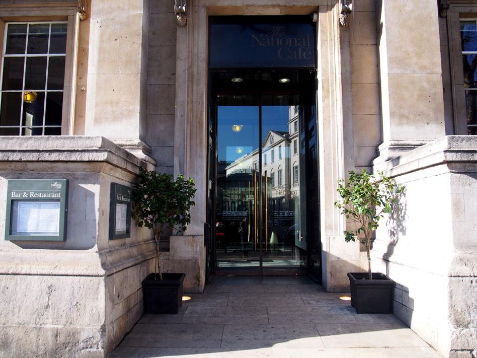 NAtional-Portrait-Gallery-de-Londres restaurante