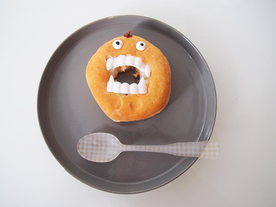 Ideas-geniales-de-comida-para-Halloween-donut