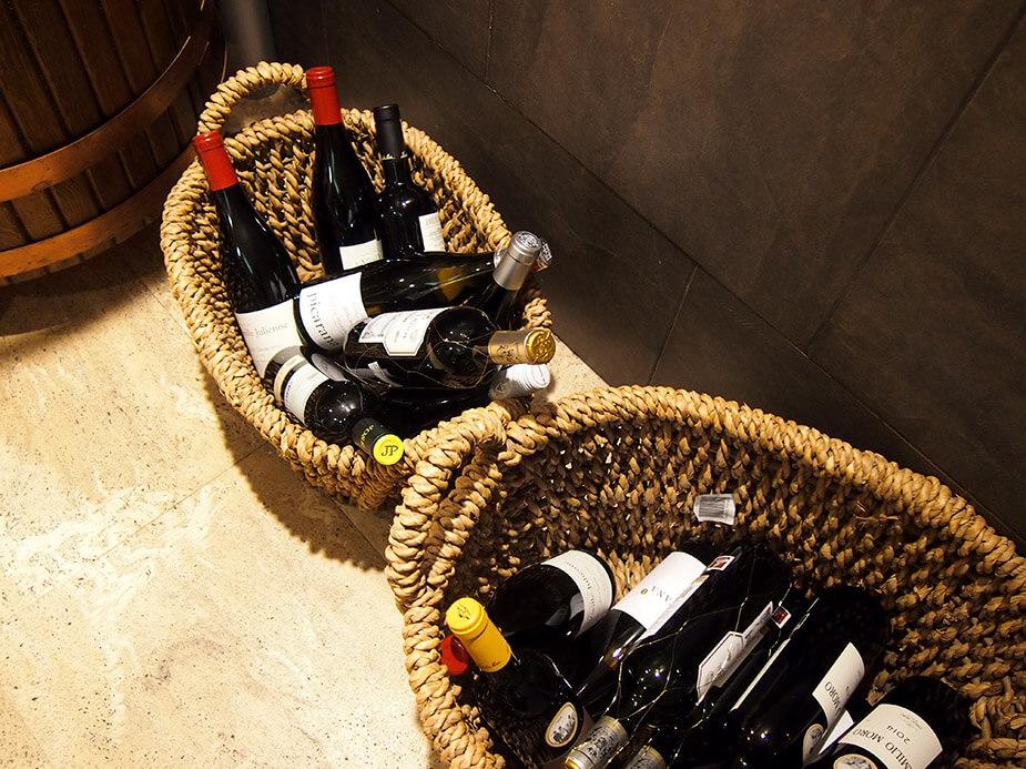 Barrio de las salesas de madrid poncelet vino