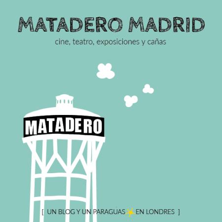 Matadero Madrid Dibujo-01