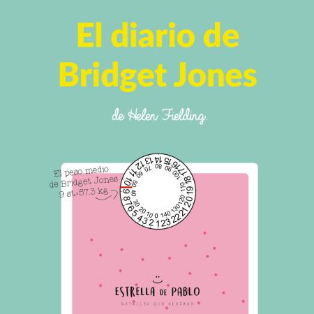 El diario de Bridget Jones en inglés-01