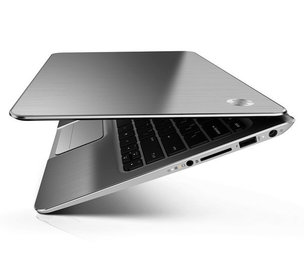 HP Envy Spectre XT launched in Shanghai
