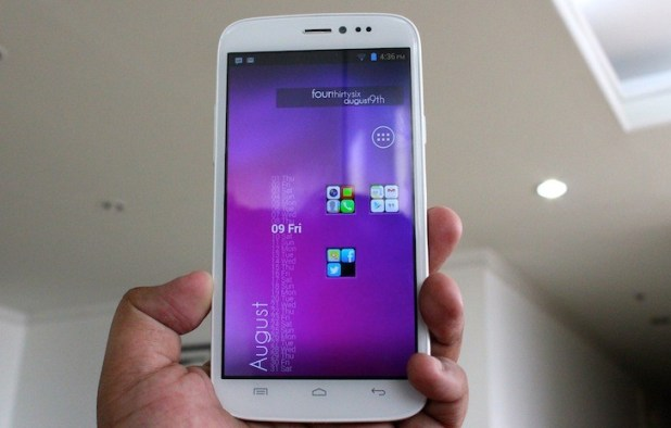 Our full review of the MyPhone Iceberg