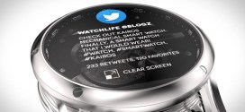 Kairos: Opportune Time for a Smartwatch