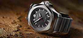 Victorinox Launches Tough, Almost Indestructible I.N.O.X.