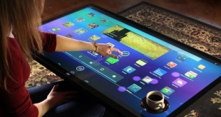Coffee+tablet