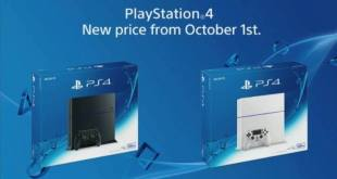Sony to Cut Price For 500GB PS4 in PH