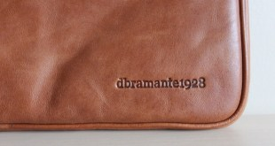 dbramante1928 Silkeborg: Handcrafted Pure Leather Bag that Won't Break the Bank