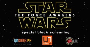 Here's How You Can Watch Star Wars: The Force Awakens On Saturday With Us