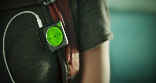 Take Your Spotify Tunes When You Run With Mighty