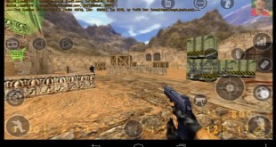 Developer Ports Counter Strike To Android