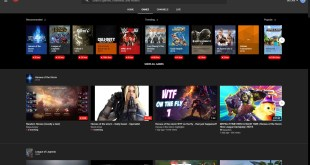 YouTube Gaming Now Available in the PH