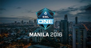 DoTA Heavyweights Vie For Php 11.6 Million Prize Pool In ESL One Manila