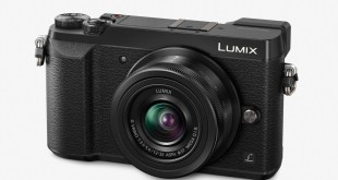 Panasonic Outs Lumix GX85 With Lytro-like Refocusing Abilities