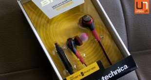 Audio Technica Gives You Heavy Bass without being Heavy on your Wallet