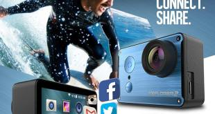 Cherry Mobile's Smart Action Camera, The Explorer 2, Is Now Available