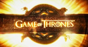 Game of Thrones Opening Gets 360 Treatment