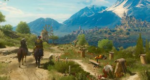 The Witcher 3 Blood and Wine DLC Adds 30 Hours of Gameplay