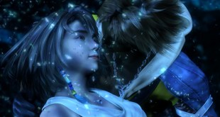 Square Enix Releases Remastered Final Fantasy X and X-2 On Steam