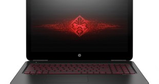 HP Reveals New Gaming Lineup Under the Omen Sub-brand