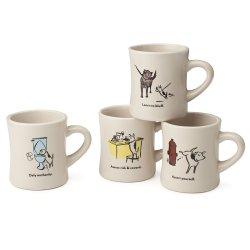 Small Crop Of Coffe Mug Sets