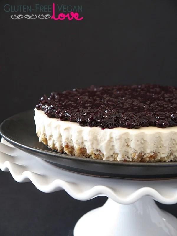 Paleo Kat's Cheesecake Tarts
