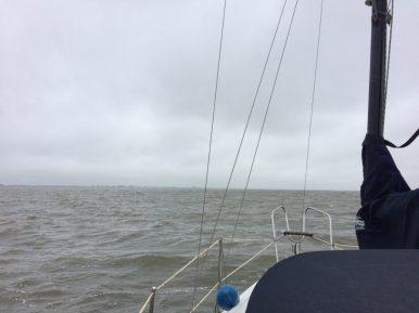 2016 Texel von der Waddenzee