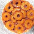 gâteau ananas antillais