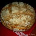délicieux pain maison rapide, facile