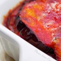 gratin d'aubergine mozzarella (18)