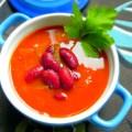 soupe de haricots rouges (3)