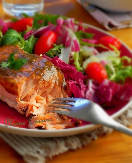 saumon vinaigre balsamique (32)