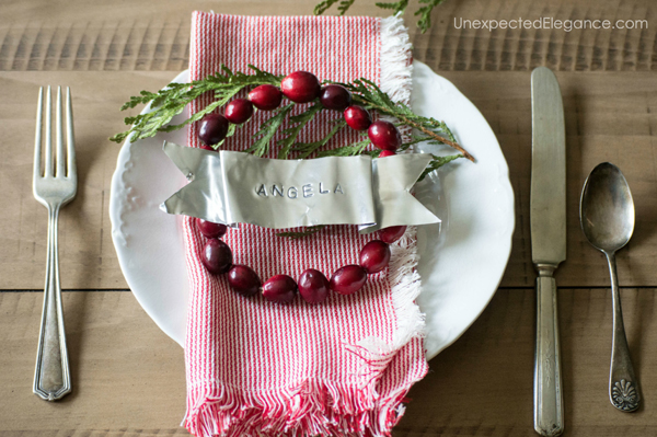 Simple Christmas Table-1-15 copy
