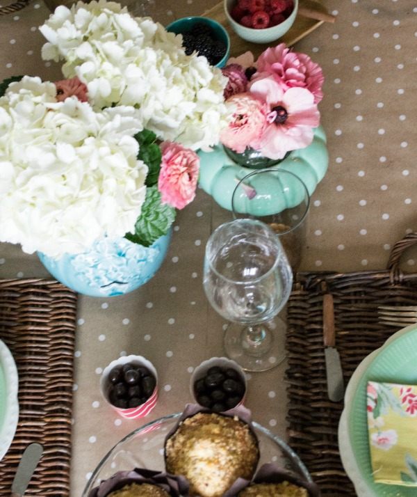 Spring Dining Room Tablescape-1-5