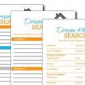 House Search Printable
