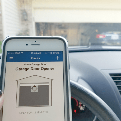MyQ Garage Opener| Where Have You Been All My Life!?!